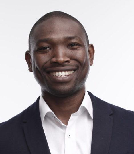 Danny Afahounko - CEO of Cloud Inspire sas