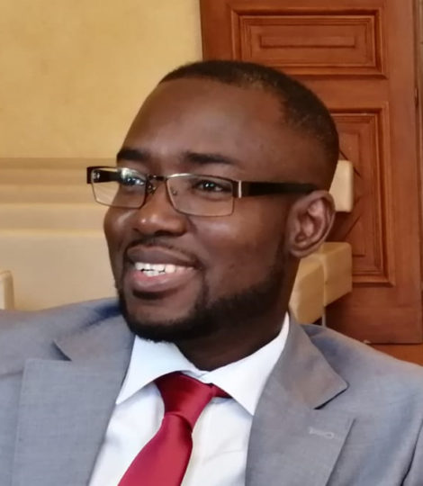 Youssouf Ntchirifou Project Manager at Cloud Inspire